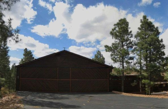 2860 Chandelle Ln., Overgaard, AZ 85933 Photo 26