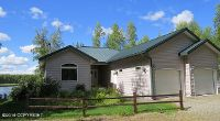 Home for sale: 11364 N. Florence Dr., Willow, AK 99688