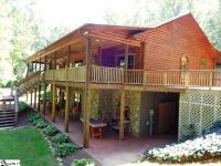 Home for sale: 287 Wild Azalea Ln., Marietta, SC 29661