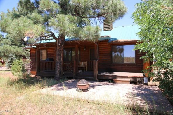 2664 Lodge Loop, Overgaard, AZ 85933 Photo 3