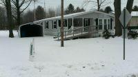 Home for sale: 2514 Blueberry Ln., Gladwin, MI 48624