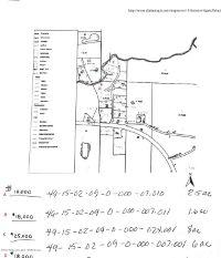 Home for sale: Woods Creek Rd., Hamilton, AL 35570