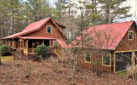 Home for sale: 310 W. Nottely Woods W, Blairsville, GA 30512