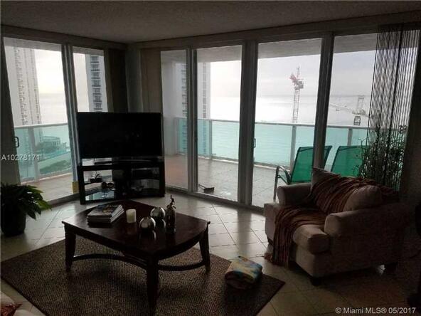 100 Bayview Dr., Sunny Isles Beach, FL 33160 Photo 3