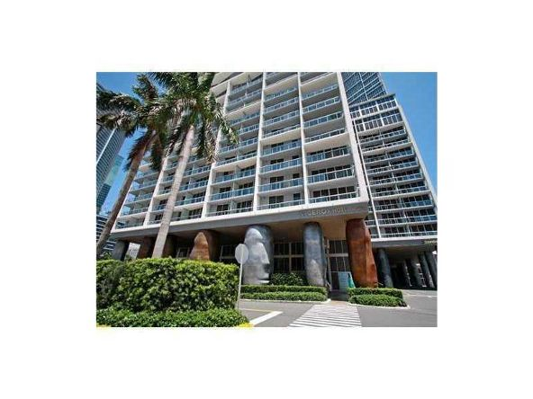 485 Brickell Ave. # 4507, Miami, FL 33131 Photo 17