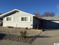 Home for sale: 300 Sandstone Dr., Carson City, NV 89706