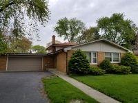 Home for sale: 6628 W. Lloyd Dr., Worth, IL 60482