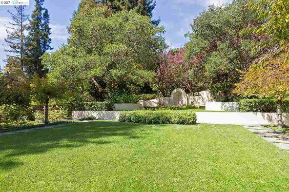 395 Hampton Rd., Piedmont, CA 94611 Photo 16