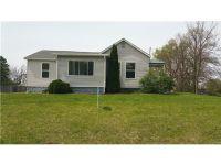 Home for sale: 13665 Tuscola, Clio, MI 48420