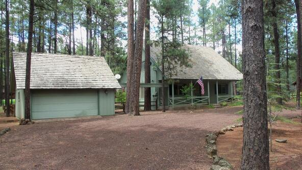 7544 Country Club Dr., Pinetop, AZ 85935 Photo 19