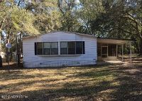 Home for sale: 120 Idlewood Acres Ln., Pomona Park, FL 32181