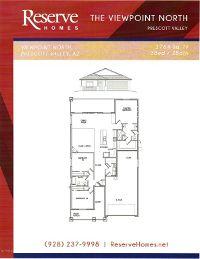 Home for sale: 8079 N. Winding Trail, Prescott Valley, AZ 86315