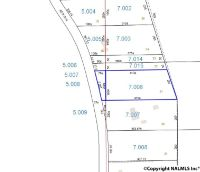 Home for sale: Lot 31 County Rd. 107, Gaylesville, AL 35973