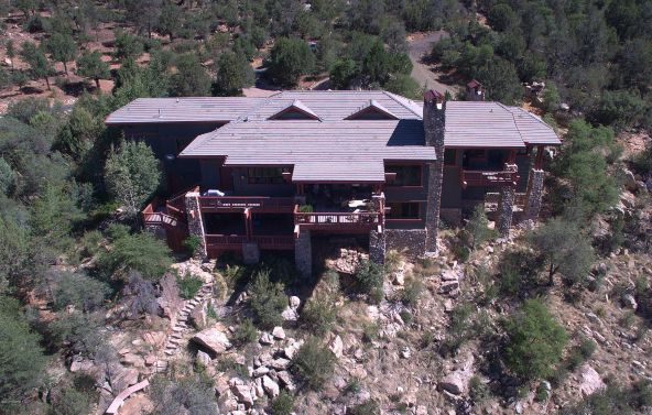 1025 S. High Valley Ranch Rd., Prescott, AZ 86303 Photo 58