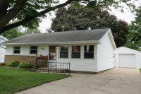 Home for sale: 1400 Harper Dr., Rantoul, IL 61866