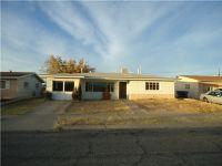 Home for sale: 8133 Violet Way, El Paso, TX 79925