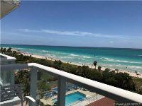 Home for sale: 2457 Collins Ave. # 904, Miami Beach, FL 33140