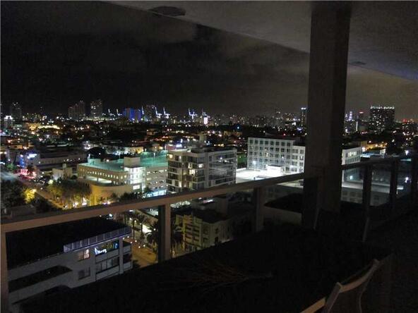 100 Lincoln Rd. # Ph14, Miami Beach, FL 33139 Photo 16