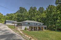 Home for sale: 141 Newby Ln., Wirtz, VA 24184