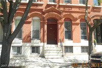 Home for sale: 1835 Bolton St., Baltimore, MD 21217