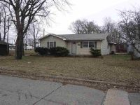 Home for sale: 3235 N. 13 1/2 St., Terre Haute, IN 47805