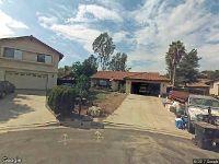 Home for sale: Vista Hills, Lakeside, CA 92040