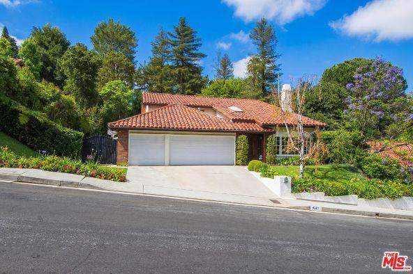 10411 Windtree Dr., Los Angeles, CA 90077 Photo 3