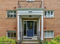 Home for sale: 10513 Montrose Ave. #101, Bethesda, MD 20814