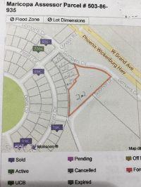 Home for sale: 0 Gompers Cir. Circle, Morristown, AZ 85342