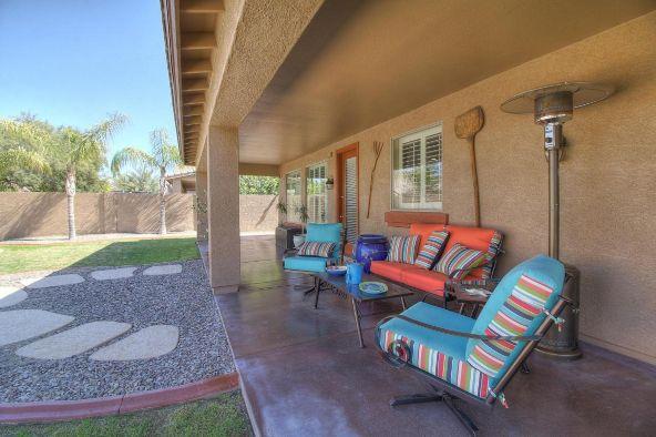3852 E. Andre Avenue, Gilbert, AZ 85298 Photo 50