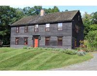 Home for sale: 171 Adamsville Rd., Colrain, MA 01340