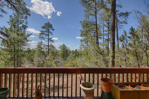 2427 Pine Wood Ln., Pinetop, AZ 85935 Photo 25