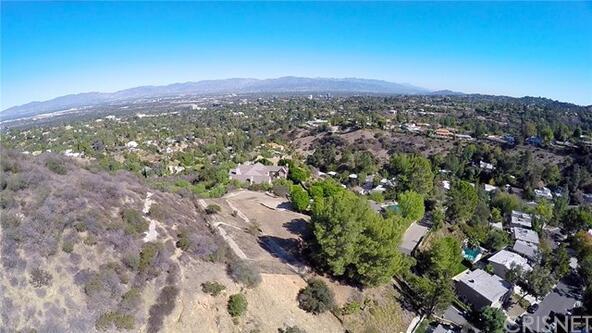 3811 Encino Verde Pl., Encino, CA 91436 Photo 10
