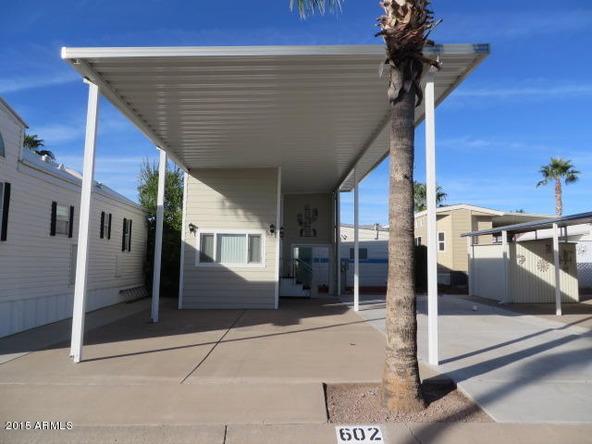 3710 S. Goldfield Rd., # 602, Apache Junction, AZ 85119 Photo 1