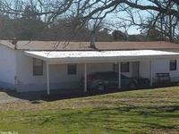 Home for sale: 3050 Hwy. 330s, Shirley, AR 72153