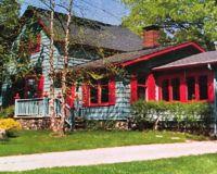Home for sale: 7531 Hoyt, Harbor Springs, MI 49740