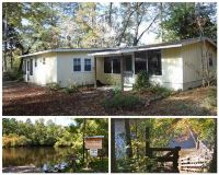 Home for sale: 32 Easy St. N., Sopchoppy, FL 32358