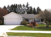 Home for sale: 101 Raider Heights Rd., Kiel, WI 53042