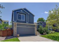 Home for sale: 2560 Cove Creek Ct., Highlands Ranch, CO 80129