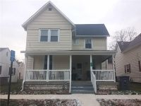 Home for sale: 431 West 5th St., Rushville, IN 46173