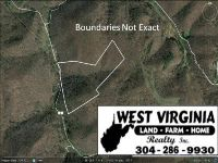 Home for sale: 0 Porter Creek Rd., Bomont, WV 25030