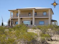 Home for sale: 100 Paint Trail, Elephant Butte, NM 87935
