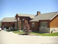 Home for sale: 4051 Hilltop Ct., Park City, UT 84098