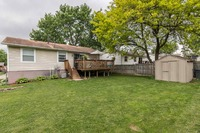 Home for sale: 6015 N. Thornwood, Davenport, IA 52806