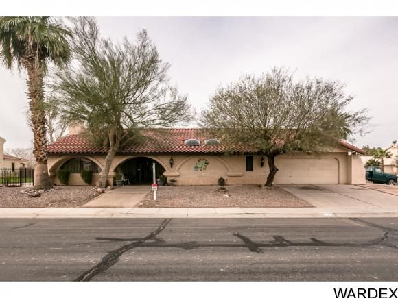 1200 Country Club Cv, Bullhead City, AZ 86442 Photo 1