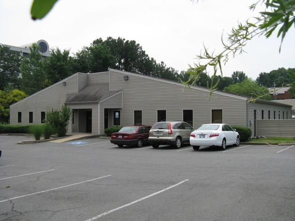 3 Office Park Dr., Little Rock, AR 72211 Photo 1