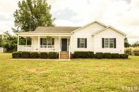 Home for sale: 72 Monarch Trail, Selma, NC 27576