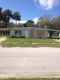Home for sale: 110 N. Brown Avenue, Titusville, FL 32796