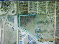 Home for sale: 9 Acres N.E. Side Hwy. 53, Poplar Bluff, MO 63901