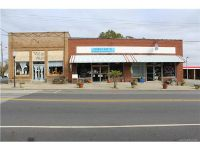 Home for sale: 120/122/124 N. Main St., Oakboro, NC 28129